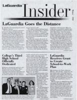 LaGuardia Insider 1996 Winter