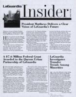 LaGuardia Insider 2000 Winter