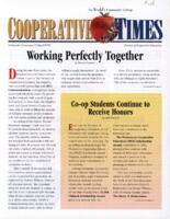 Cooperative Times, no date