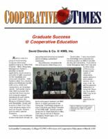 Cooperative Times, 2000 March