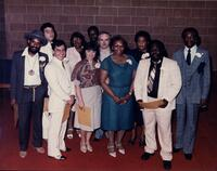 First Group of Graduates of the Dietetic Assistant Evening Program - 1982