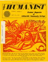 The Humanist, Vol. 4, No. 2