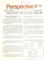 Perspective, 1972 October 27