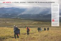 68° North: A Visual Journey Through the Alaskan Wilderness
